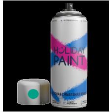 Меловая смываемая краска бирюзовая