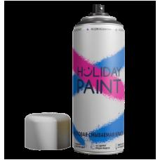 Меловая смываемая краска белая