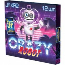 """Петарды """"Джокер Крейзи робот"""" (Корсар 10)"""
