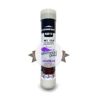 Цветной дым белого цвета (Мегапир, 40 секунд) черкач
