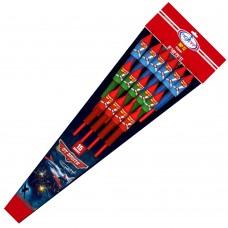 Ракеты От винта