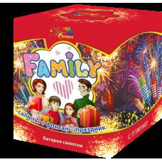 Салют Family