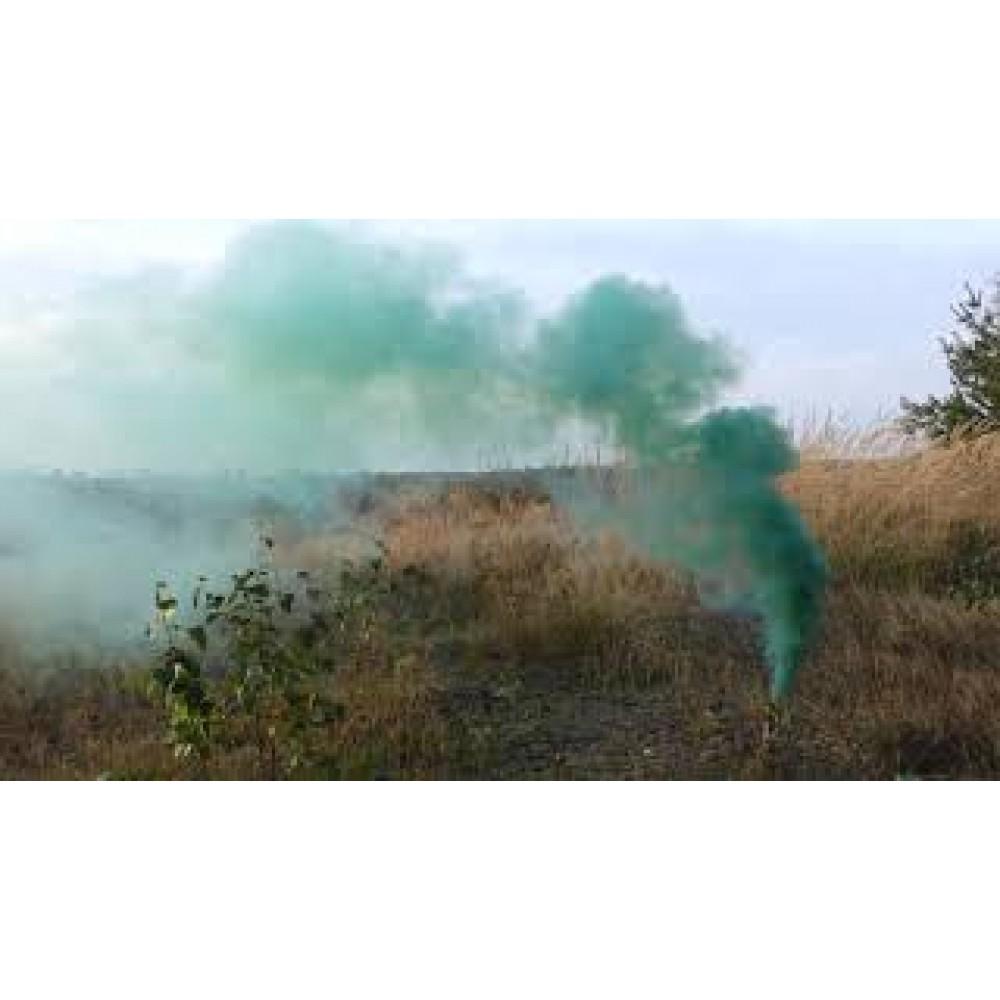 Цветной дым SMOKING FOUNTAIN MIX