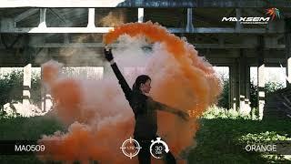 MA0509 Orange HD 1080p